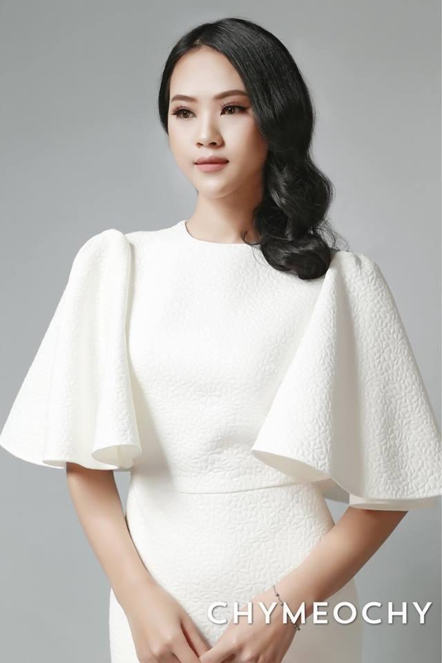 Poeny Dress 2