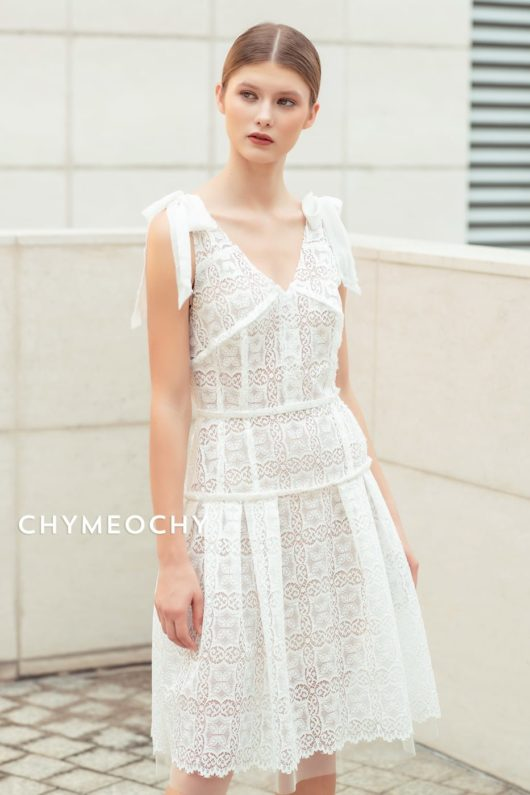 Cristyn Lace dress 1