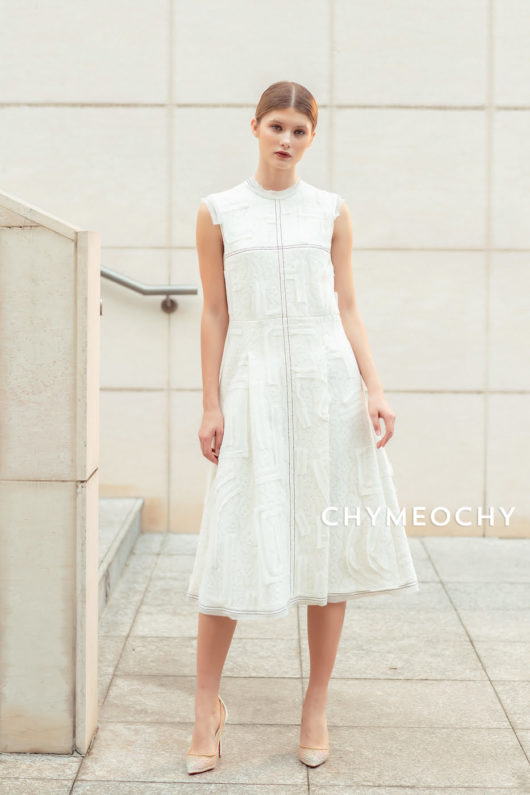 Celine Ney Lace Dress 1