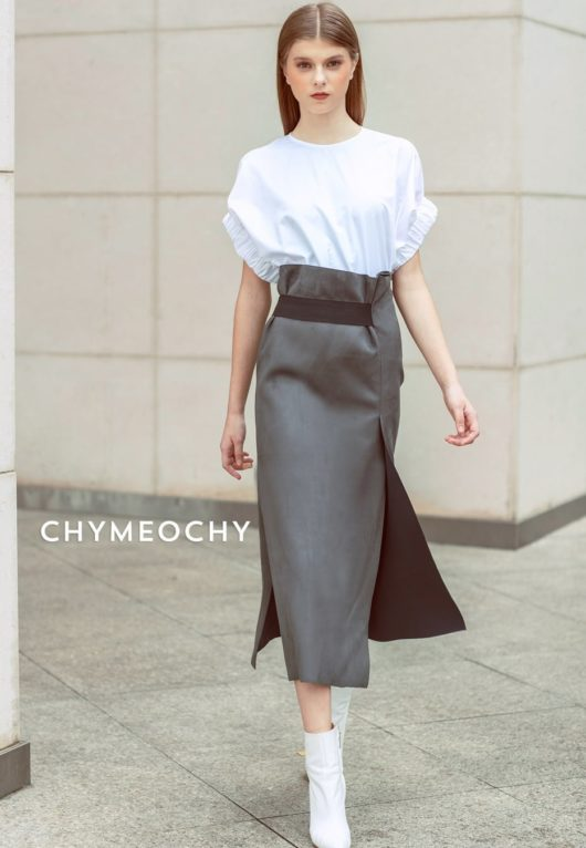 Mera Top Skirt CHYMEOCHY