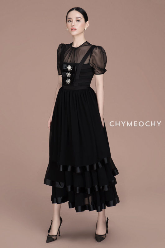 Mynna-Ryn dress 1