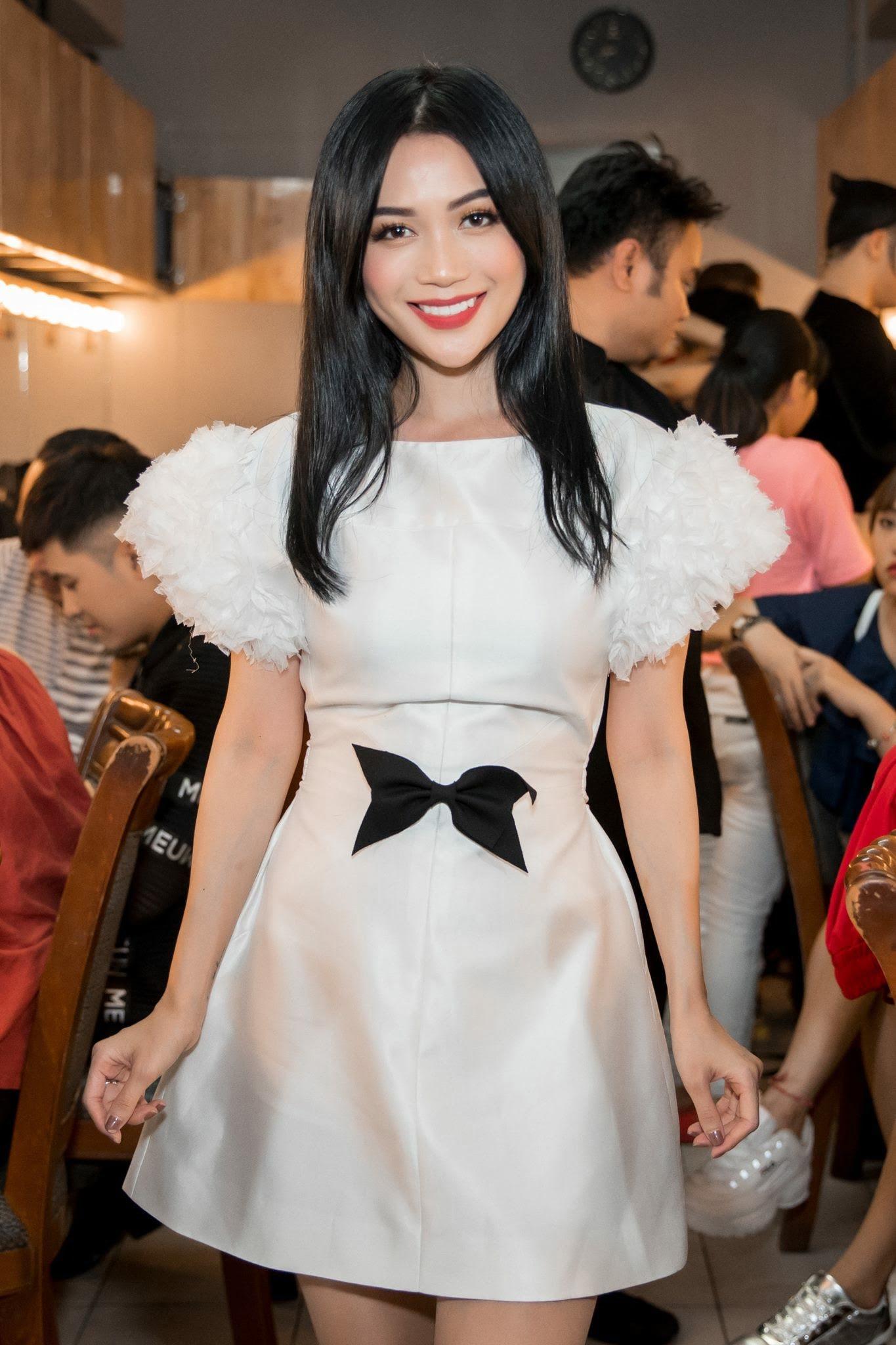 Marina Lann Dress x Si Thanh 5