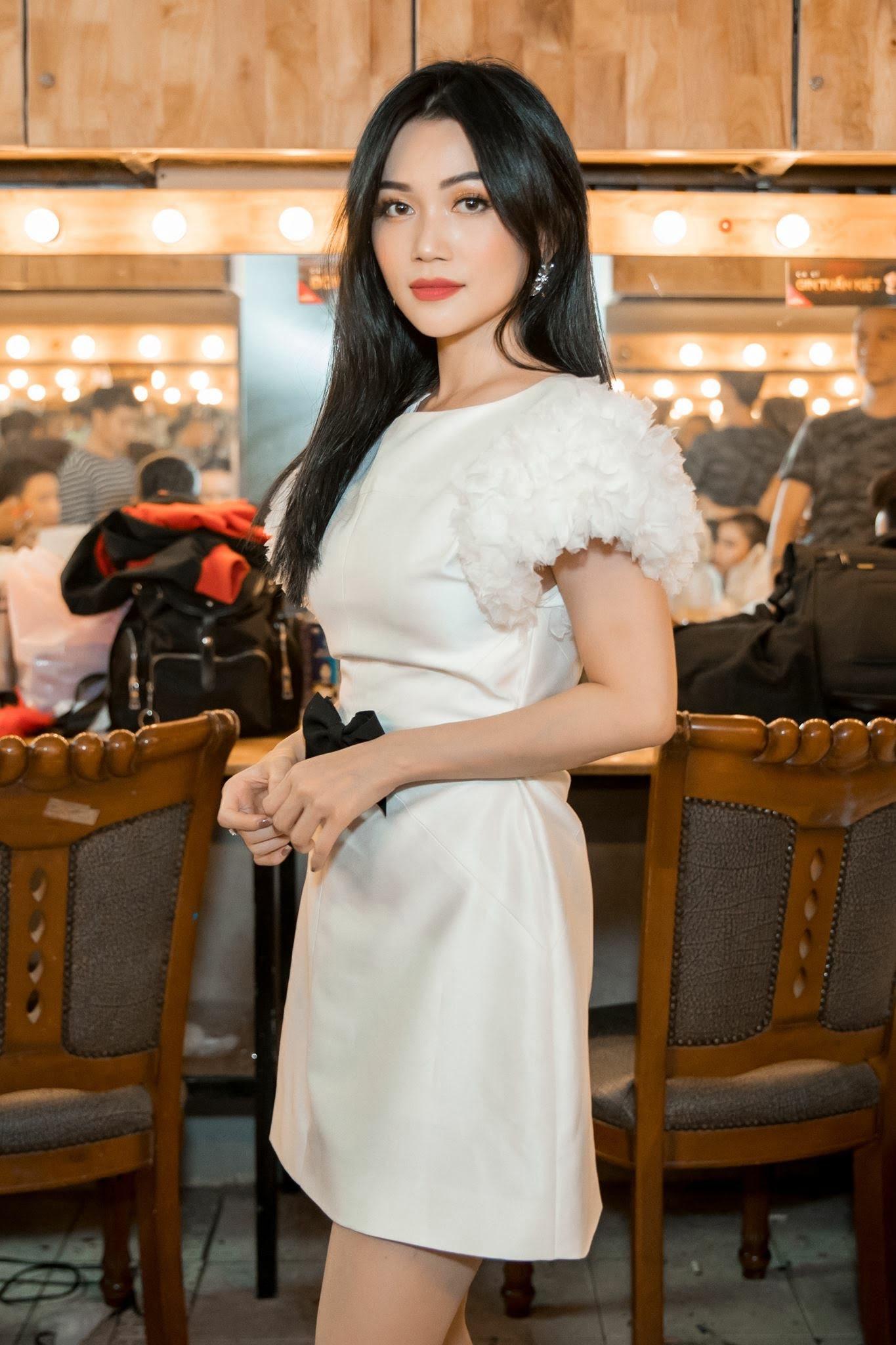 Marina Lann Dress x Si Thanh 4