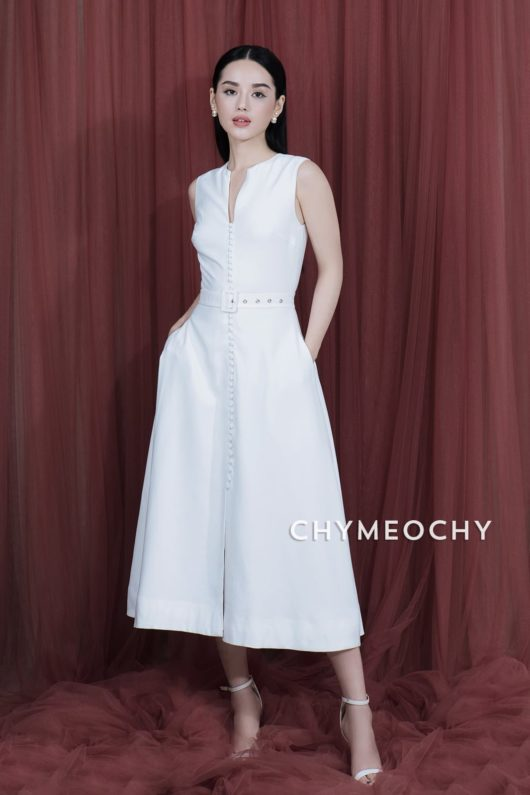 Laynan-Mocco Dress 1