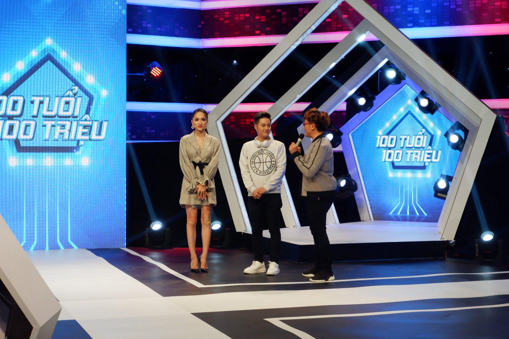 CHYMEOCHY x Hương Giang Idol 5