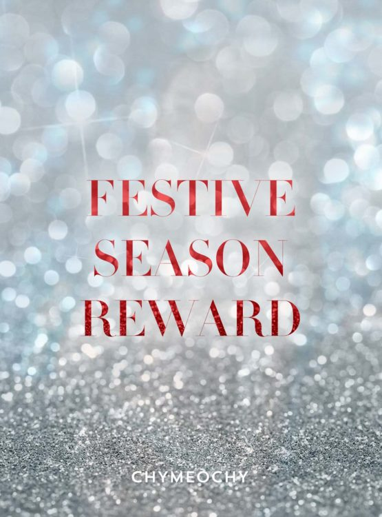 Festive Season Reward 12