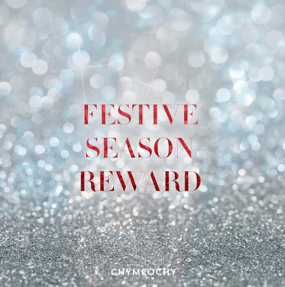 Festive Season Reward