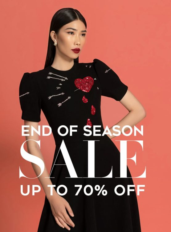 End of Season SALE 3