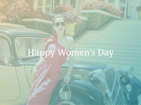 Women's Day Special! 1