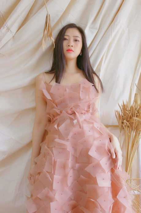 Lieu Ha Trinh x Ellise Dress 1