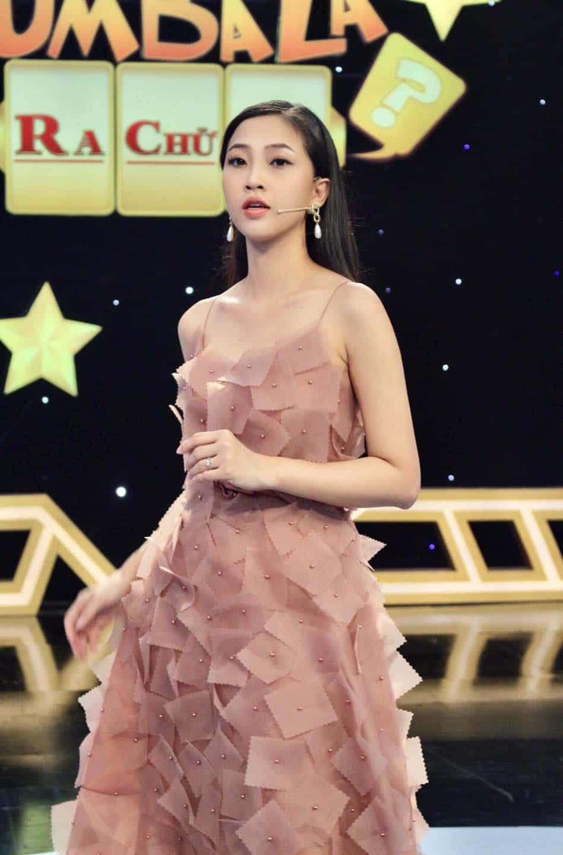 Lieu Ha Trinh x Ellise Dress 3