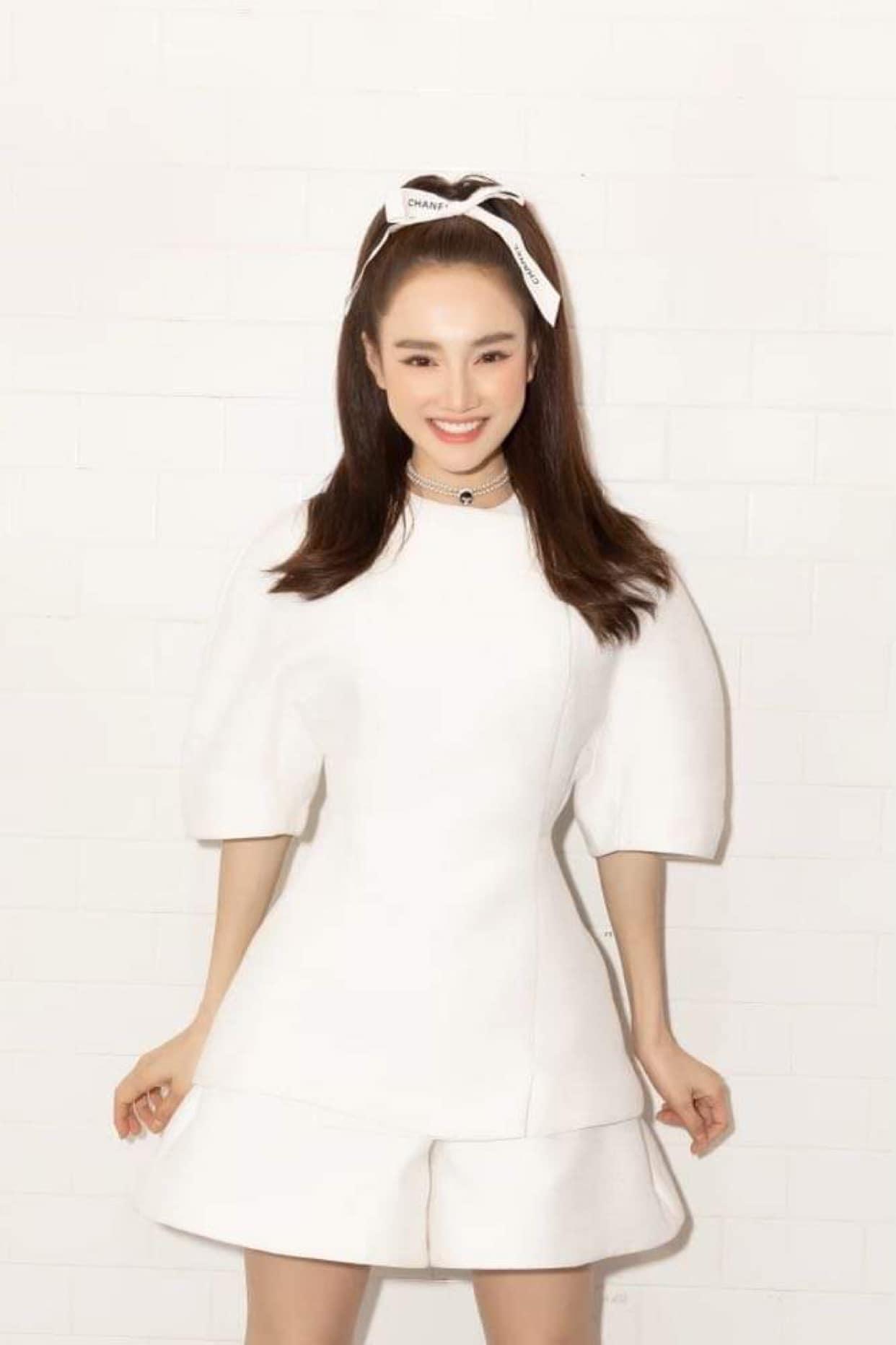 White on white - mặc như thế nào? 3