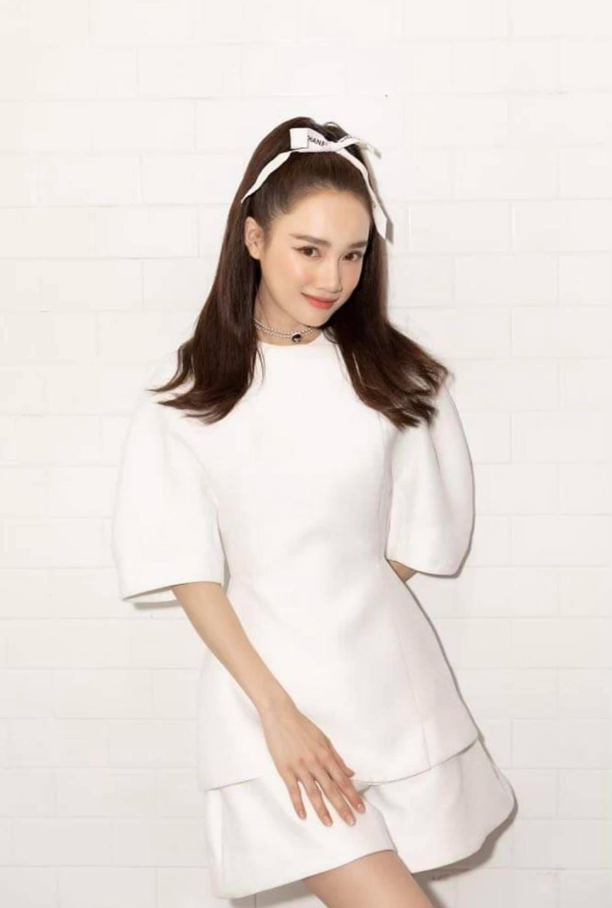 White on white - mặc như thế nào? 2